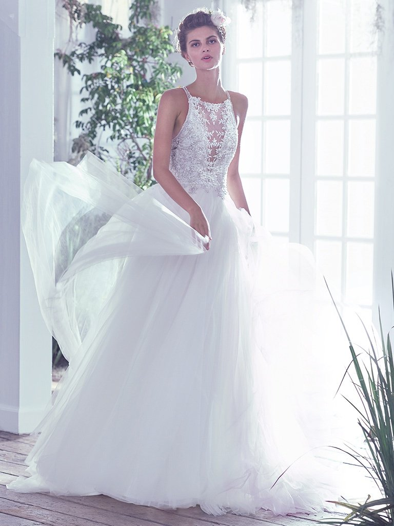 Maggie-Sottero-Wedding-Dress-Lisette-6MC813-Plus Size Wedding Dress ...