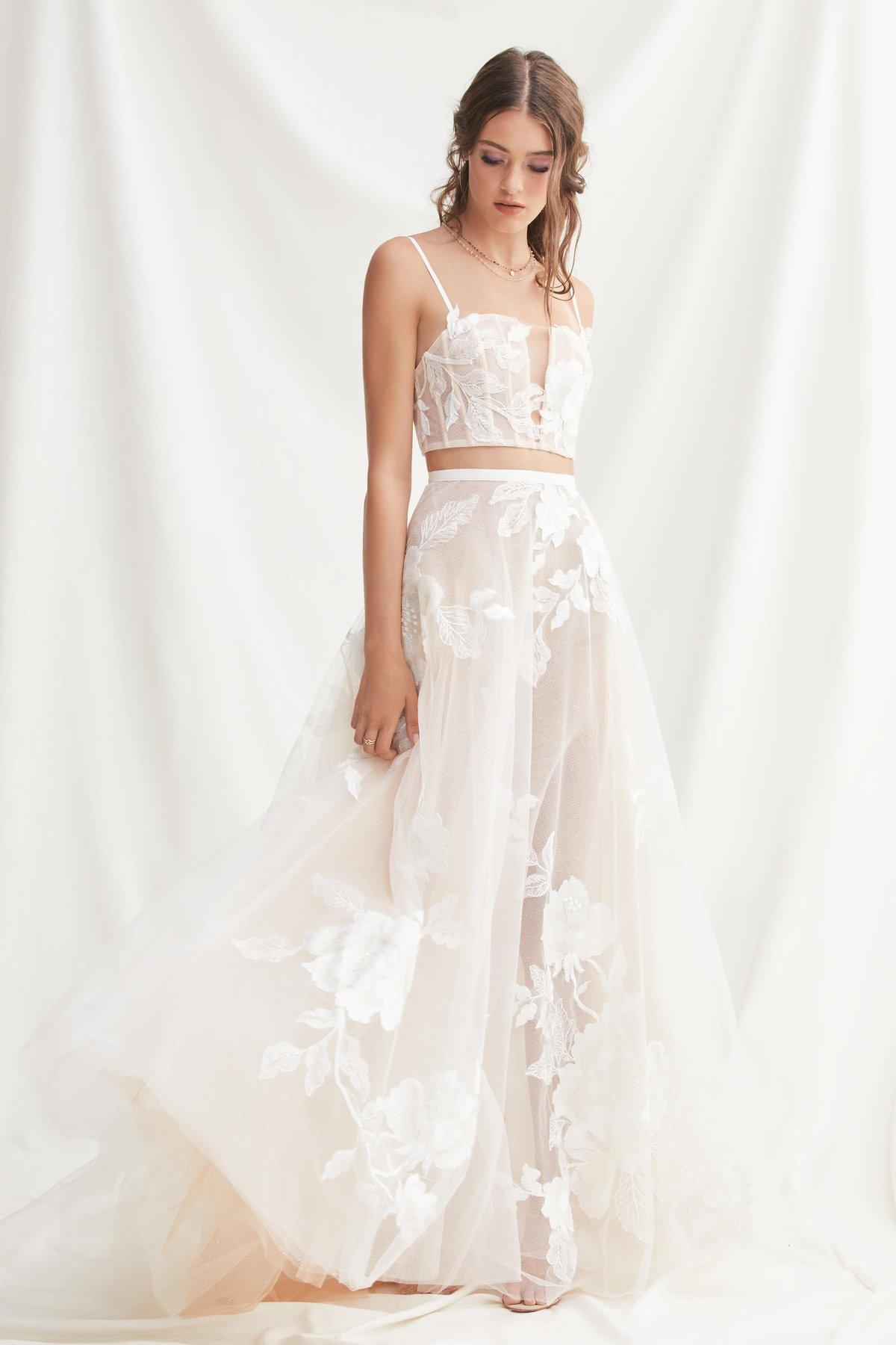 Rai Skirt - Featured photo