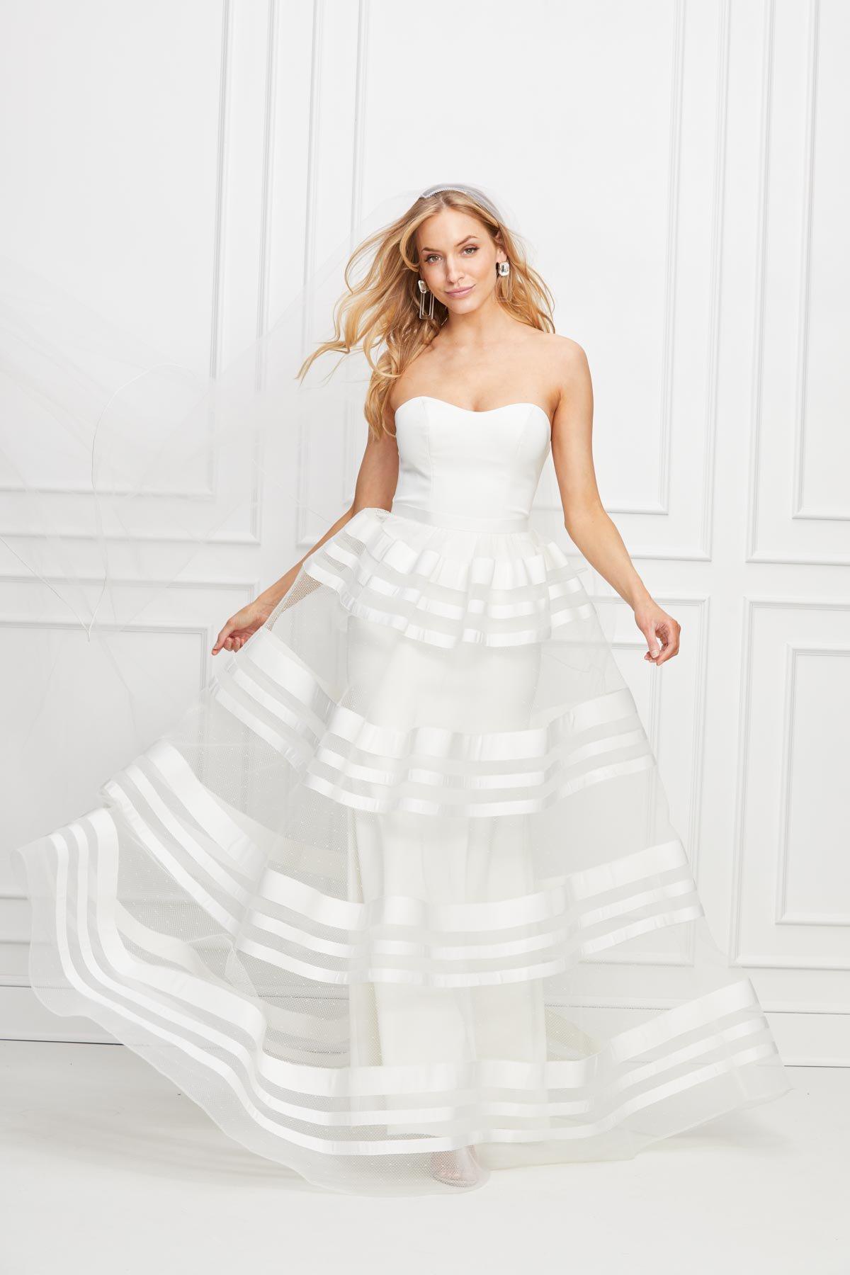 Gemmy Skirt - Featured photo